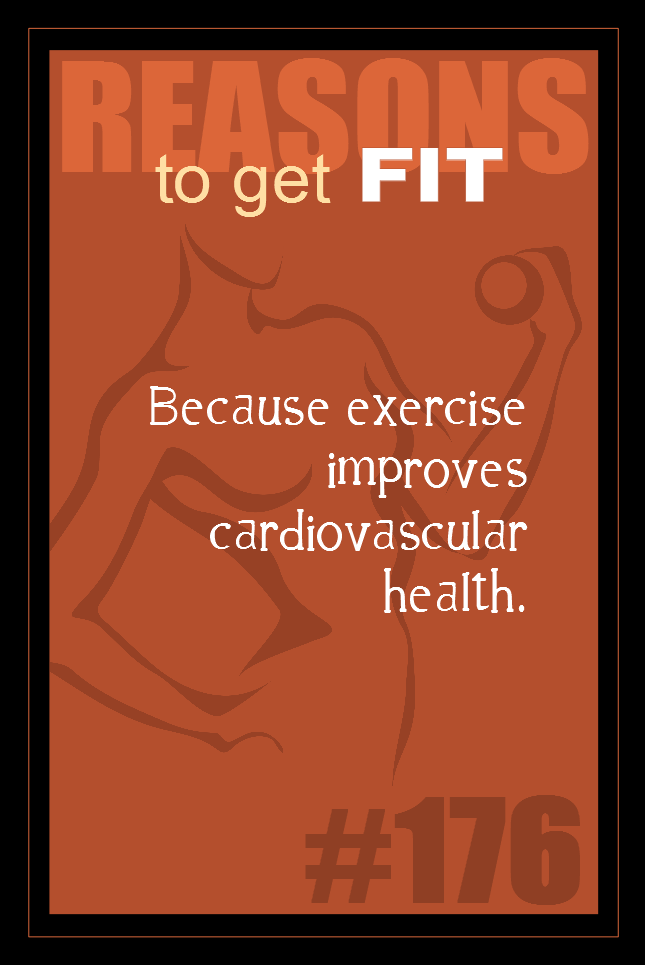 365 Reasons to Get Fit #176