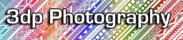 3DP Photography