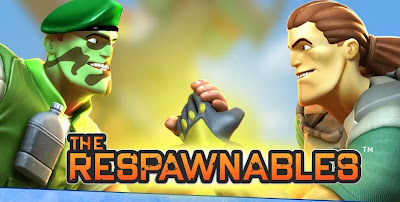 Respawnables 1.6.6 Apk Mod Full Version Unlimited Money Download-iANDROID Games