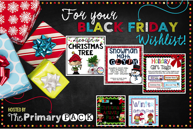 Rock And Teach All I Want For Black Friday