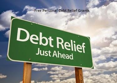 Free_Personal_Debt_Relief_Grants