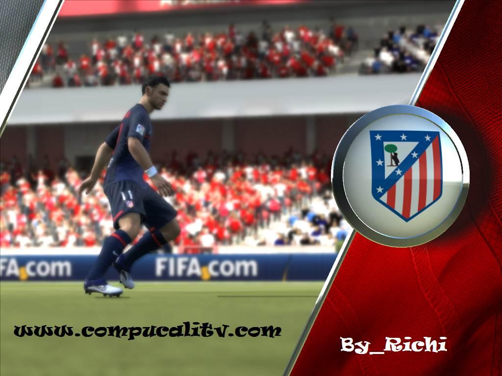Capturas Propias By Richi Fifa 12 PC FULL ESPAÑOL