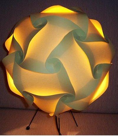 Feng shui las l mparas en nuestra decoraci n un elemento muy importante - Como hacer lamparas de techo artesanales ...