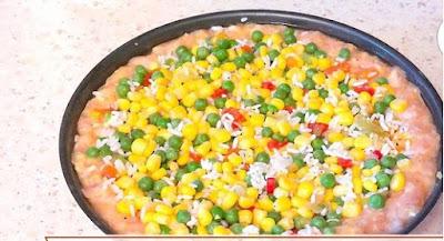 Hawaii chicken pie recipe