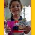 Amostras Grátis Recebida - Nutren Kids Nestlé