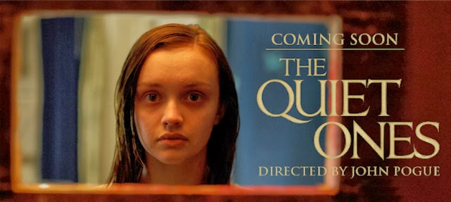 La película The Quiet Ones
