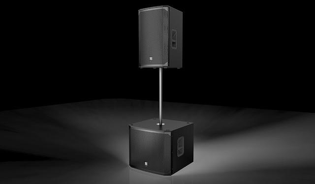Electro-Voice EKX series