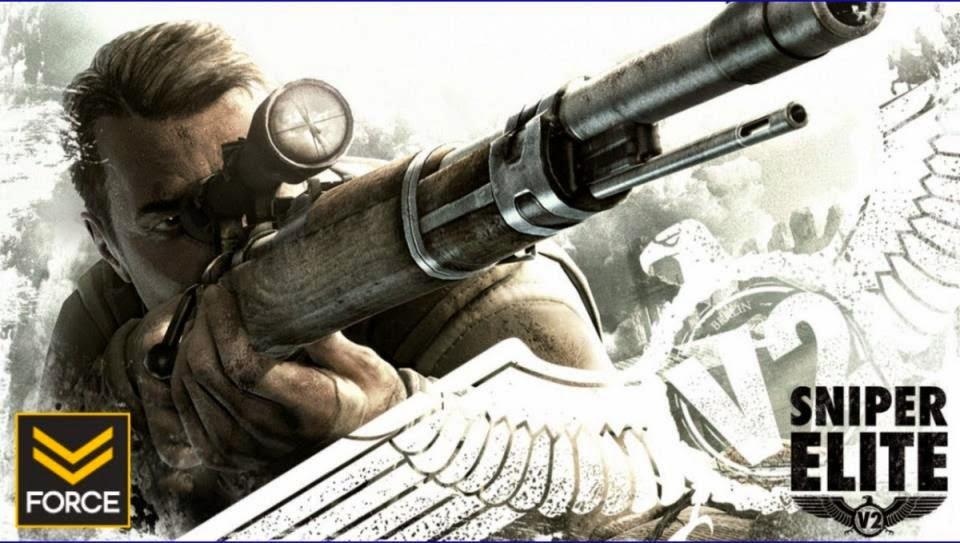 sniper elite 2 download cracked