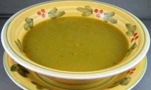 Bebekler İçin Sebze Çorbası tarifi kolay tarifleri bebek ve cocuk yemekleri tarifleri