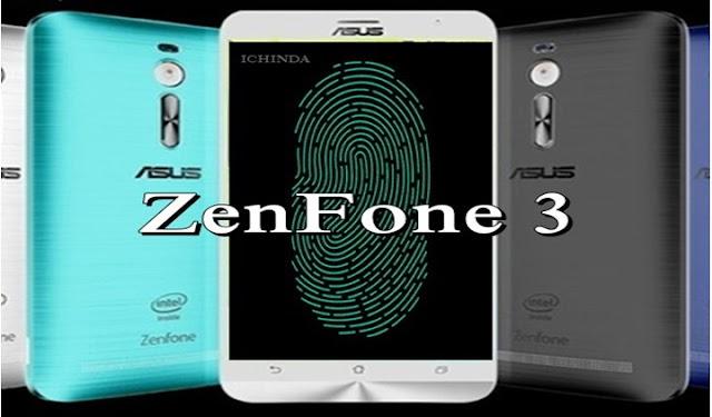 Review Asus Zenfone 3, Hadirkan Port USB type-C