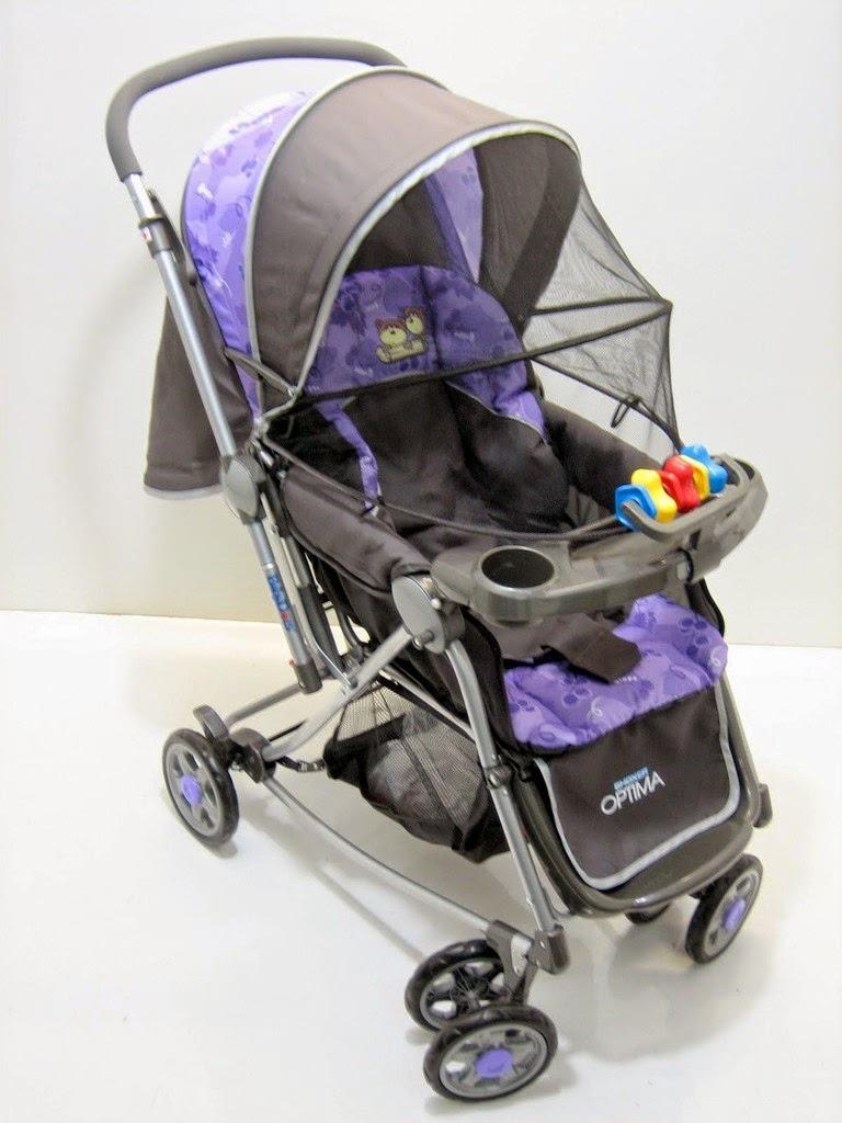 Harga Sepeda Semua Merk Terbaru: Harga Sepeda Bayi