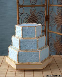 pasteles de boda martha stewart+(12) Pasteles de boda muy originales