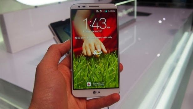 LG G2 Tips and Tricks