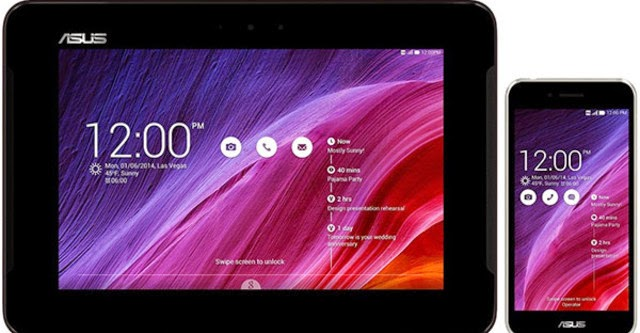 Asus Padfone S có giá bán 275 USD
