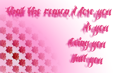 I Love You - Avril Lavigne Song Lyric Quote in Text Image
