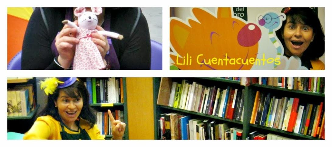 Lili Cuentacuentos