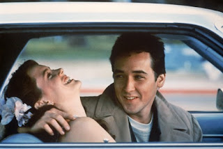 Authentic love, Lloyd Dobler, Say Anything, Lloyd and Diane, movie love stories, real romance, Catholic wedding planning