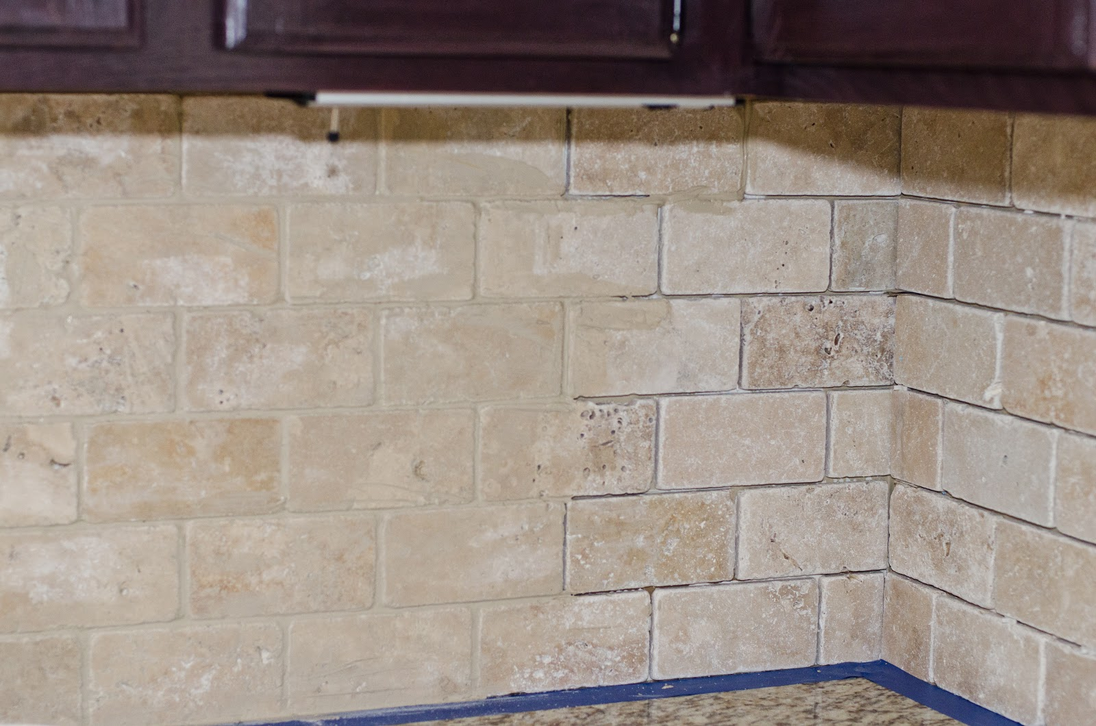 No Grout Backsplash With Kitchen Backsplash No Grout
