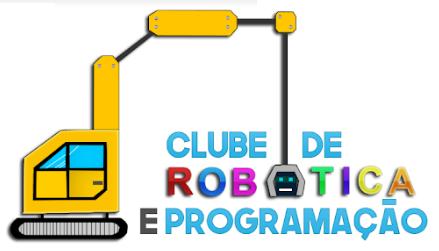 Inscrição Clube de Robótica e Programação