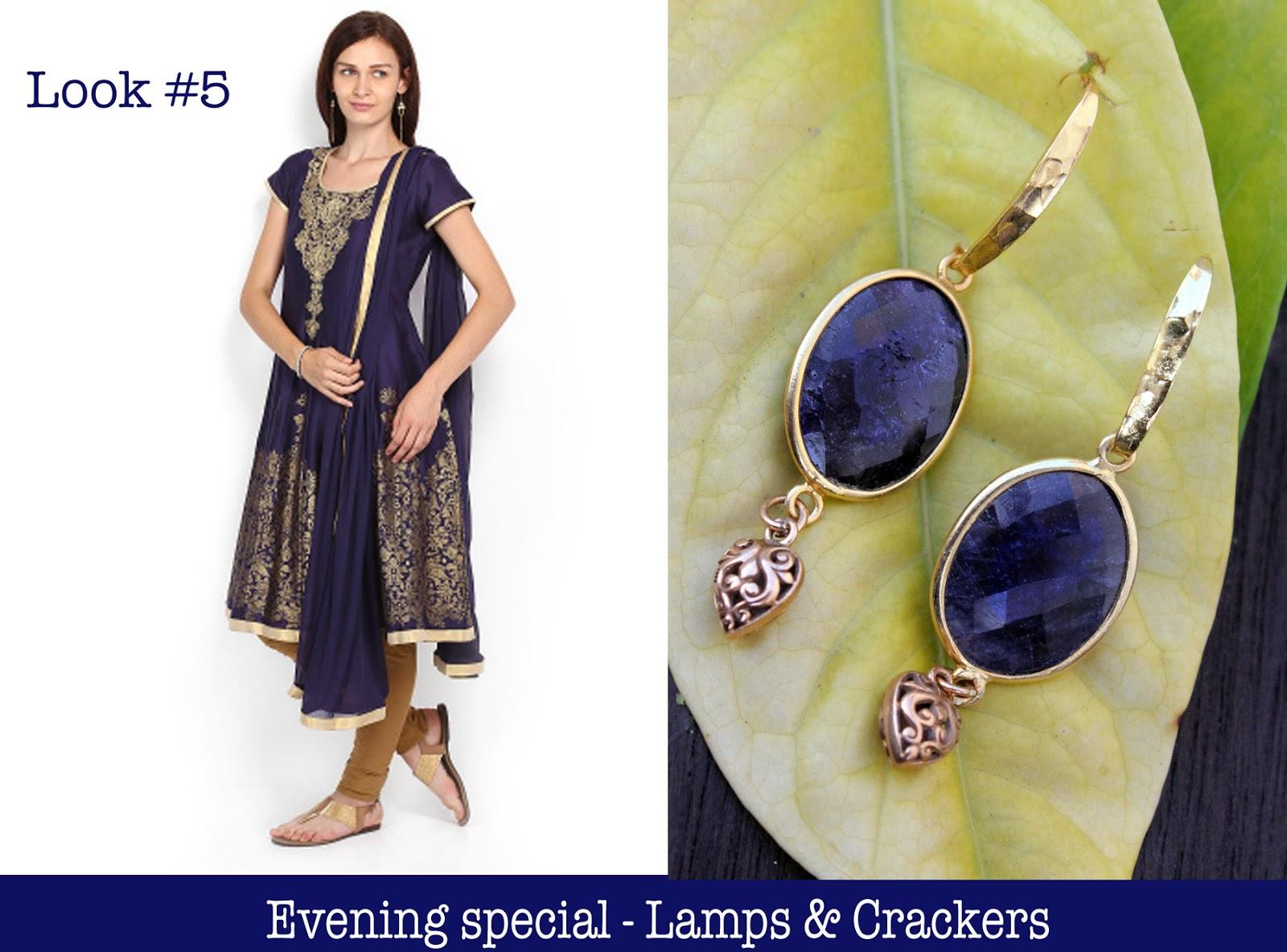 Diwali fashion styling tips