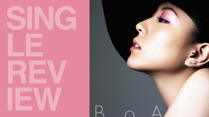 BoA - Eien | Random J Pop