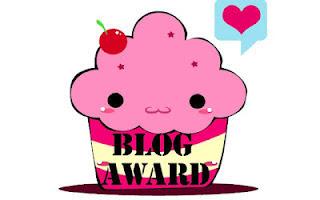 Mein süsser 3facher  Award