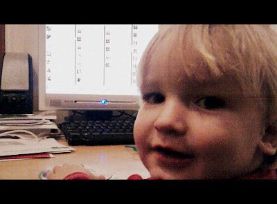 Child tweets