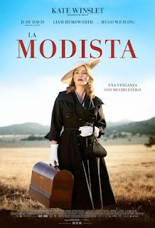 La modista (The Dressmaker) (2015) Online