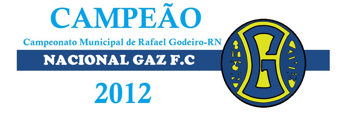 Nacional Gaz F.C