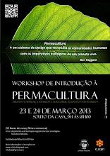 curso de introdução à permacultura no Fundão, 23.24 março