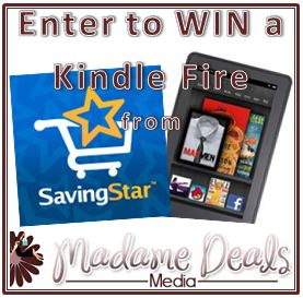Kindle Fire Giveaway Madam Deals
