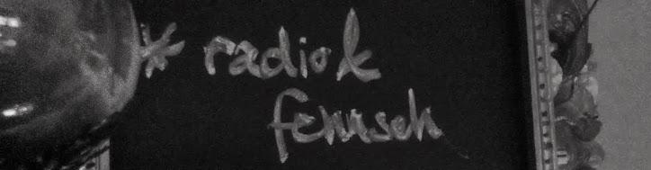 radio&fernseh