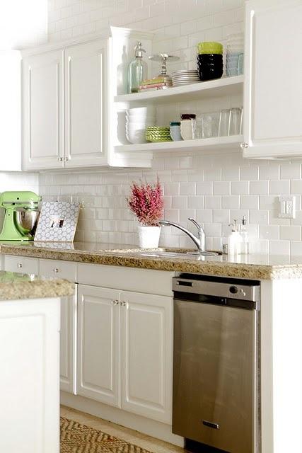 kitchen shelf accessories
