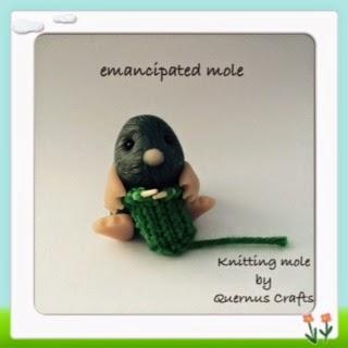 emancipated mole
