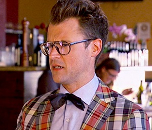Brad Goreski It's A Brad, Brad World
