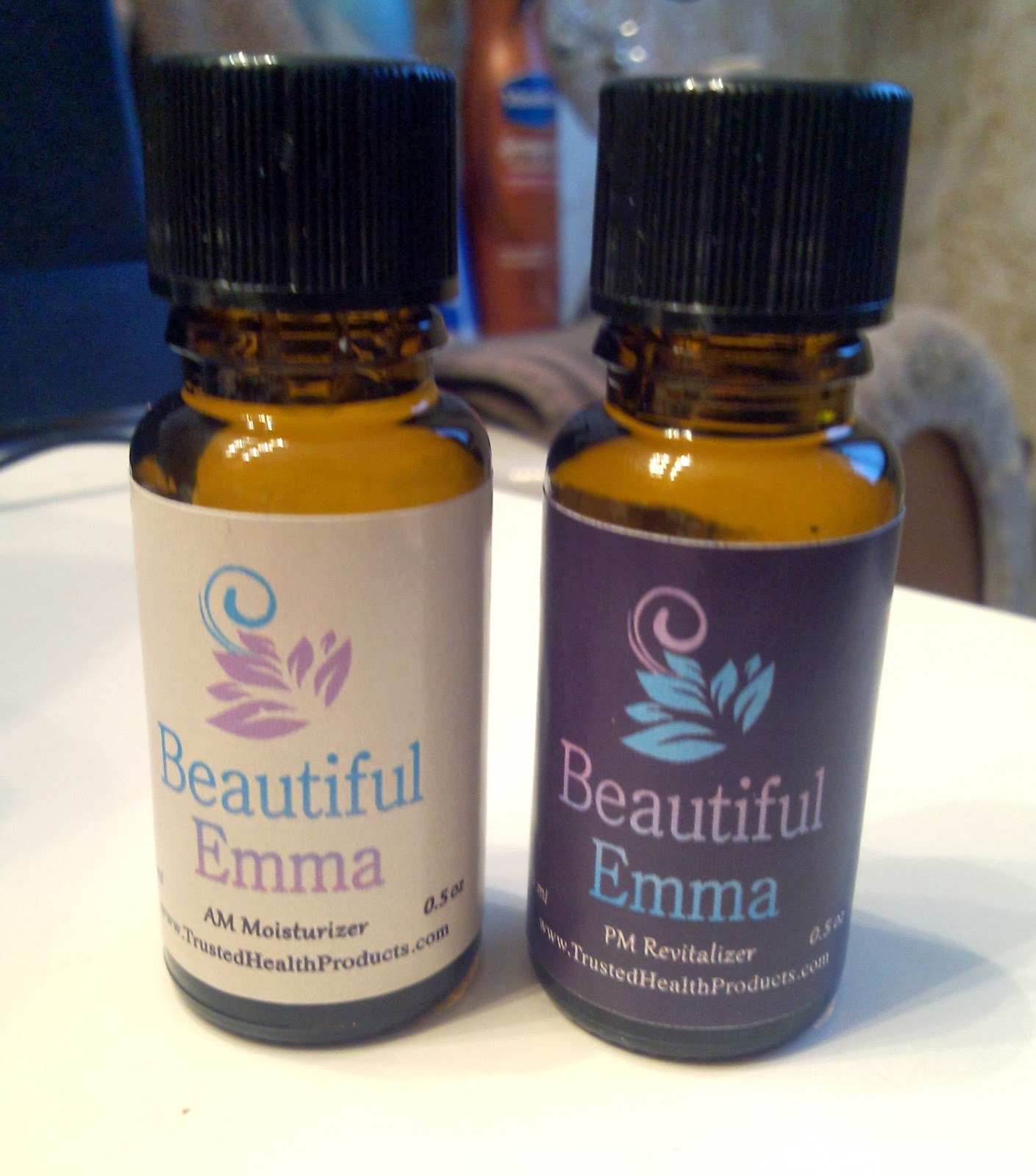 Beautiful Emma Skincare Review - by Trusted Health Products
