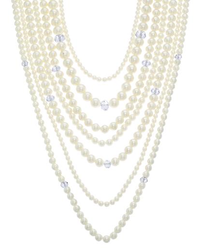 Traci lynn fashion jewelry spring summer catalog is hot pearls