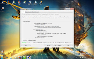 Cara Menambah Kapastias VRAM Windows 7