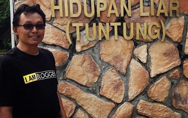 Rezeki Blog Hasrul Hassan Dapat 15 Juta View