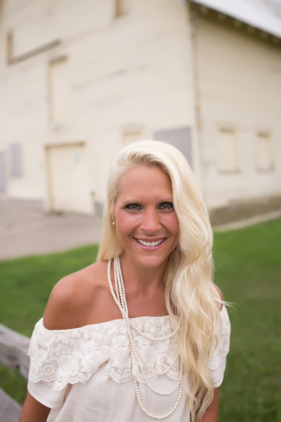 Natalie Mudd