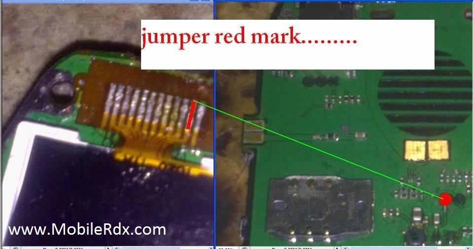 solution nokia 1616 lcd light jumper nokia 1616 light jumper nokia