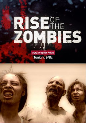 rise of the zombies Rise of the Zombies (2012) Español Subtitulado