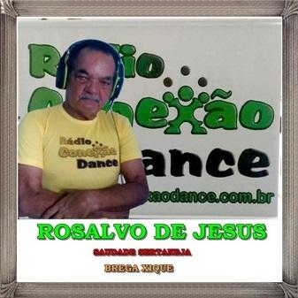 LOCUTOR RÁDIO CONEXÃO DANCE