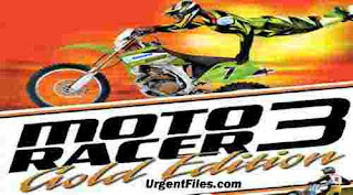 Moto Racer 3 Gold Edition PC Game Free Download