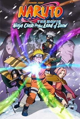 Gekijouban Naruto:Dai Katsugeki!! Yuki Hime Shinobu Houjou Datte