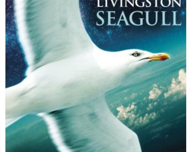 jonathan livingstone seagull Written by richard bach, narrated by marcus lovett download the app and start listening to jonathan livingston seagull: the new complete edition today - free with a.