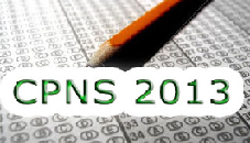 Persyaratan Umum Tes CPNS Tahun 2013