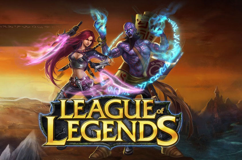 league of legends download free