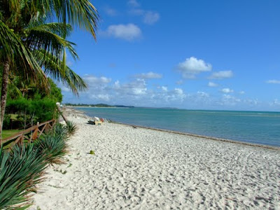 Ilha da Itamaracà