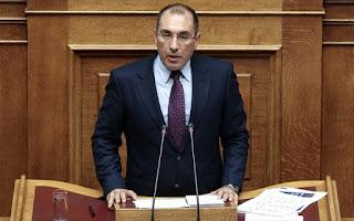 Επίκαιρη ερώτηση του Δημήτρη Καμμένου προς τον Υπουργό Οικονομικών [video]